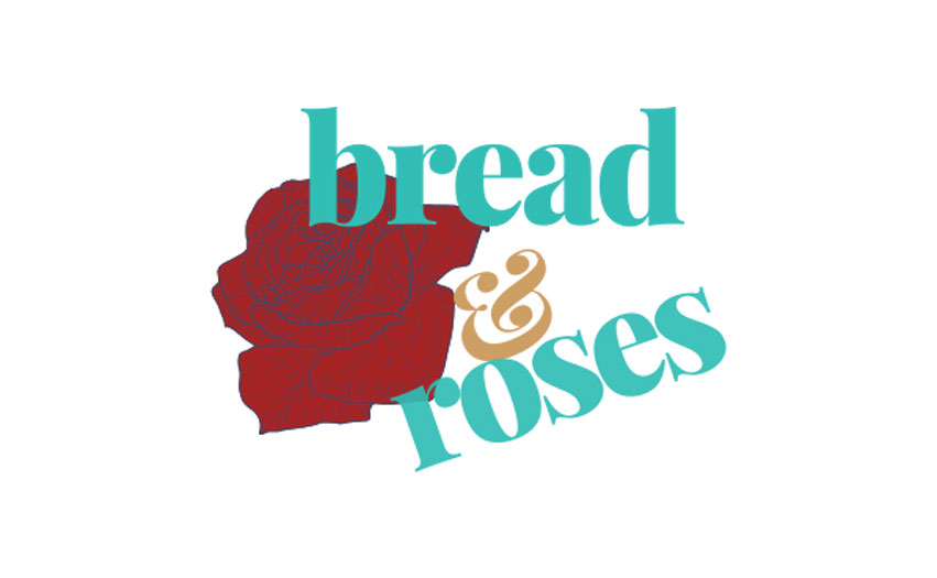 supporting Bread & Roses Lawrence MA