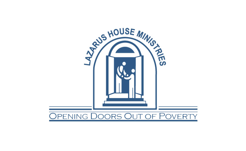 supporting Lazarus House