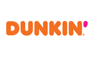 Haffner's partner - Dunkin'