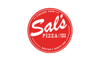 Haffner's partner - Sal's PIzza